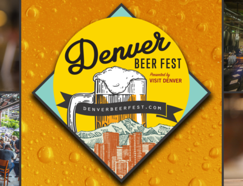 Beer Celebrations Come to a Head in Denver