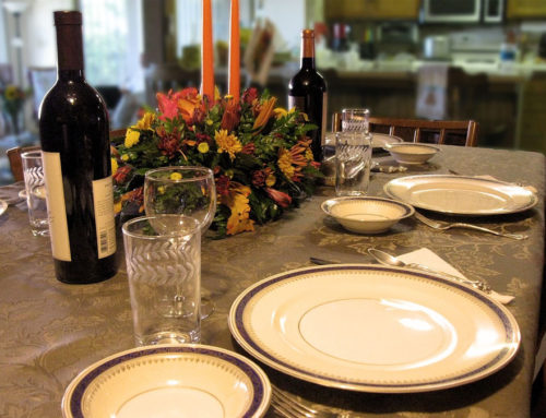 Perfect Wine Pairings for Thanksgiving