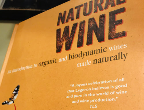 Is Natural Wine Right for Me?